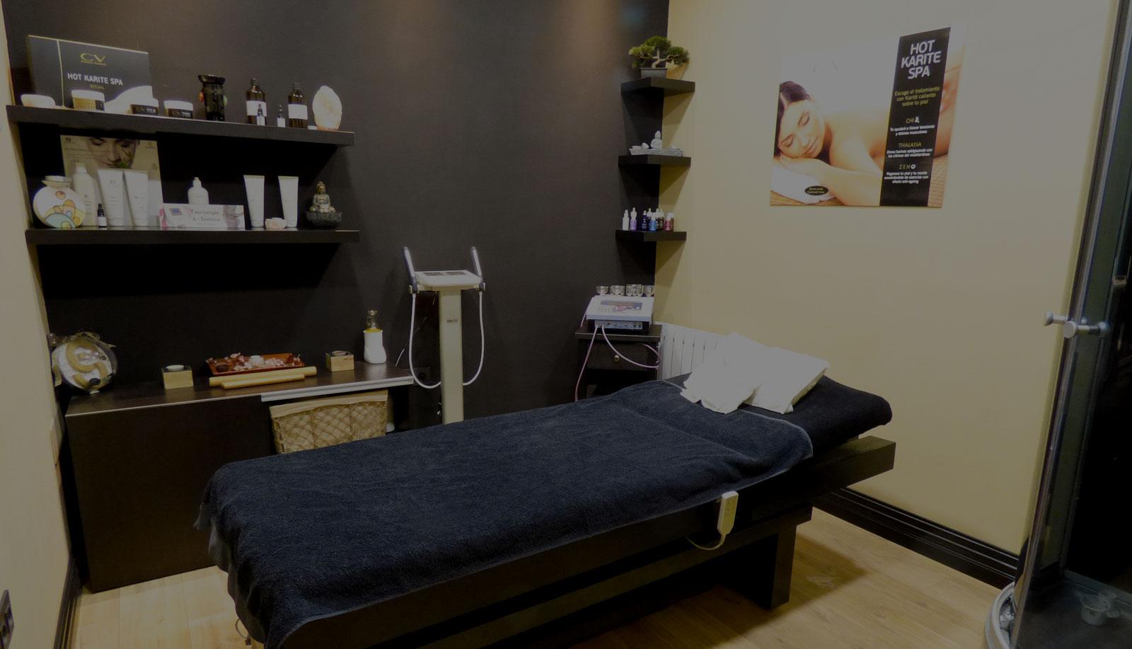 Tratamientos faciales en oviedo centro de estetica elena somoano