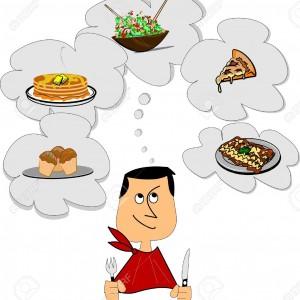 Elena Somoano. ¿Es malo comer siempre lo mismo?