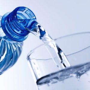 Beber agua. Elena Somoano